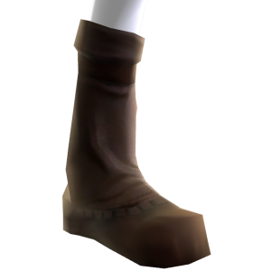 Botas de Gabriel de Fable: The Journey