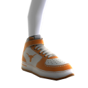 Texas High Top Shoes