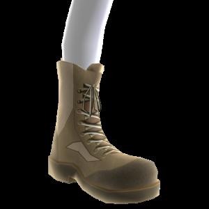 USMC Combat Boots - Male