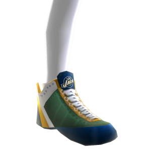 Jazz Alternate Shoes