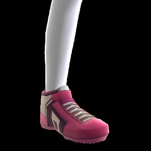 프로 레이서 신발