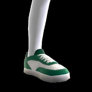 MSU Women's Shoes