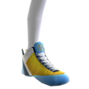 Nuggets Alternate Shoes