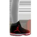 Nike Air Jordan XXXI Avatar Shoes