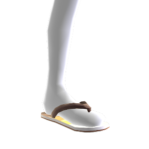 Molokai Art Series Sandal (Cypher Alpha)