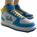 UCLA Item de Avatar