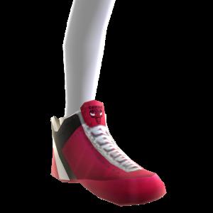 1984-1985 Bulls Shoes