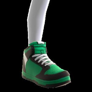 Boston Sneakers