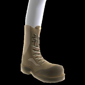 USMC Combat Boots - Female