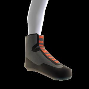 Chaussures de pilote