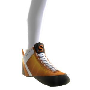 Suns Alternate Shoes
