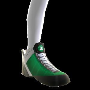 Celtics Alternate Shoes