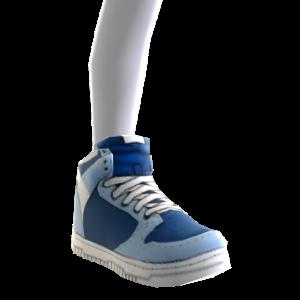 UNC Sneakers