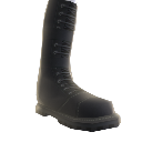Black Combat Boots
