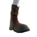 Highwayman Boots