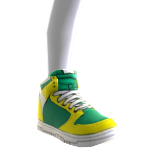 Oregon Sneakers