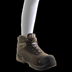 Elite Ops Boots - Desert