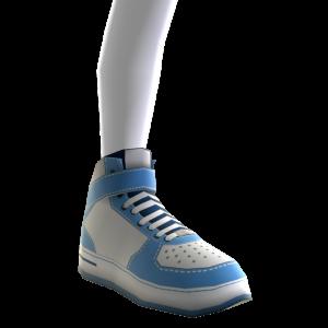 Zapatillas botitas de Denver