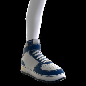 High-Top-Schuhe von Memphis