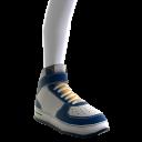 Zapatillas botitas de Utah