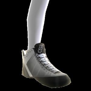 1973-1977 Spurs Shoes