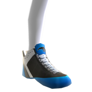 Magic Alternate Shoes