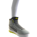 Future Sky Hi - Grey
