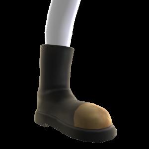 Wreckateer - Stivali di Wreck