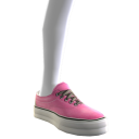 Classic Sneakers - Pink 