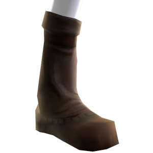 Bottes de Gabriel : Fable: The Journey