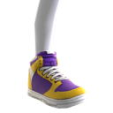 LSU Sneakers
