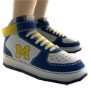 Michigan Avatar Item