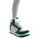 Michigan State Sneakers