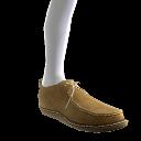 Zapatos estilo Chukka