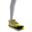 Torsion Allegra X (jaune)