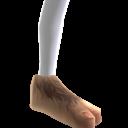 pies de hobbit