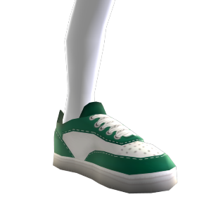 MSU Shoes