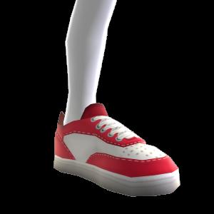 Nebraska Shoes