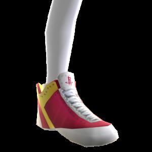 Rockets Alternate Shoes