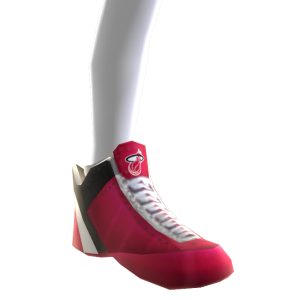 1995-1999 Heat Shoes