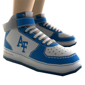 Air Force High Top Shoes