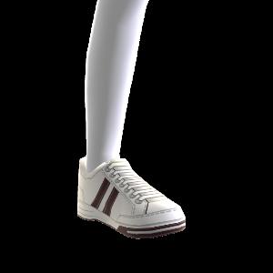 Calzado de gimnasia
