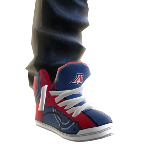 Arizona Jeans and Sneakers