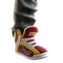 USC Jeans and Sneakers