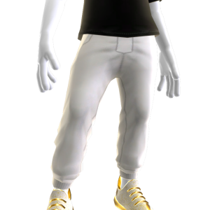 Bling Sweats and Sneakers SE
