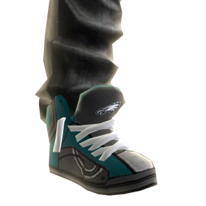 Philadelphia Jeans and Sneakers