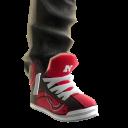 Nebraska Jeans and Sneakers