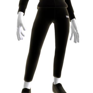 Black Diamond Leggings