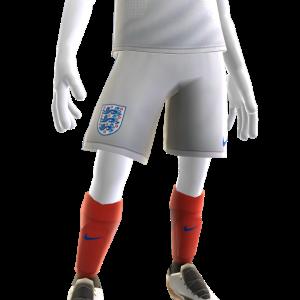 England Home Stadium Shorts