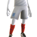 England Home Stadium Shorts